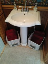 Bath Towel baskets (set of 2) in Cleveland, Ohio