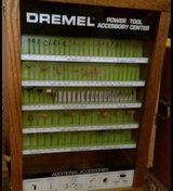 Dremel Power Tool Accessory Center in Kingwood, Texas