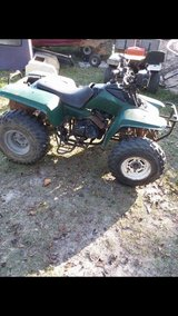 Kawasaki buyou 300cc needs cdi box or wire harness asking $500 in Byron, Georgia