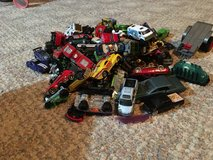 Hot Wheels Cars in Kingwood, Texas