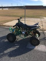 200cc panther sport racing quad runs excellent brand new carburetor needs a battery asking $1100... in Byron, Georgia