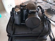 fujifilm finepix s in Lakenheath, UK