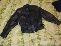 Wilsons Leather Jacket Size Small in Alamogordo, New Mexico