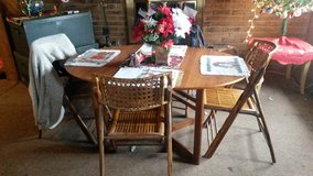 Table and Chairs in Lackland AFB, Texas