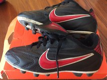 Child Soccer cleats. Size 11.5 in Perry, Georgia