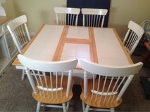 Dinning Room Table & 6 Chairs in Todd County, Kentucky
