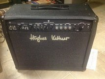 Hughes and Kettner Switchblade 50 w/ midi footswitch in Fort Leonard Wood, Missouri