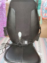 Homedics Therapist Select Shiatsu Massaging Cushion in Fort Leonard Wood, Missouri