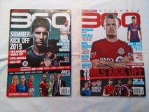 Soccer Magazines in Byron, Georgia