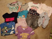 7-8 years clothes in Lakenheath, UK