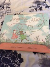 like new Angelina Ballerina book in Chicago, Illinois