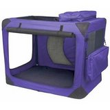 BH PET GEAR Pet Gear PG5530LV Generation II Deluxe Portable Soft Crate - Medium in St. Charles, Illinois