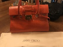 Jimmy Choo in Fort Knox, Kentucky