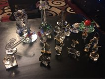 23 crystal figure in New Lenox, Illinois