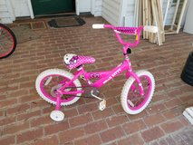 Hello Kitty 16 Inch Bike! in Warner Robins, Georgia