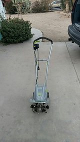 """11"""" Earthwise rototiller/cultivator in 29 Palms, California"""