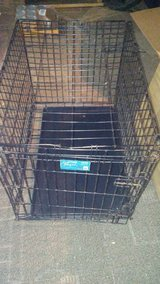 Free medium dog cage in Plainfield, Illinois