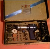Craftsman Rotary Tool (Collector's item) in Kingwood, Texas
