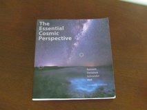 The Essential Cosmic Perspective - JJC in Naperville, Illinois