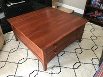 Cherry Coffee Table in Bolingbrook, Illinois