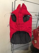 Dog jacket-medium in Baumholder, GE