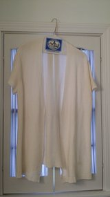 Short Sleeve XL - 16 - Coldwater Creek - Sweater in Naperville, Illinois