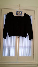 XL - Elle - Bolero Sweater in Naperville, Illinois