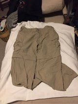 North Face Hiking Pants - Women's M in Alamogordo, New Mexico
