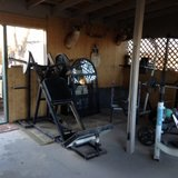 weightlifting equipment in Alamogordo, New Mexico