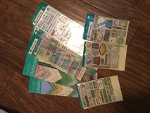 Girl Scouts Scrapbook Papers, Stickers, Rub Ons in Spring, Texas
