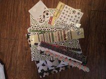 Soccer Scrapbook - Paper, Stickers, and Banners REDUCED in The Woodlands, Texas