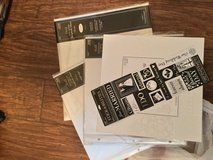 Wedding Album *New* - Pages and Paper Pack and Stickers in The Woodlands, Texas