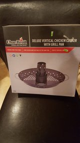 grill pan. never been used in Fairfield, California