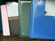 New Creative Memories 12x12 Scrapbooks - Reduced in The Woodlands, Texas