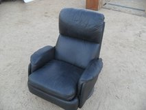 ###  Leather Recliner  ### in Yucca Valley, California