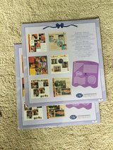 Creative Memories storyline template - New in The Woodlands, Texas