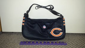 New with Tags!  NFL Bears Shoulder Bag in Bolingbrook, Illinois