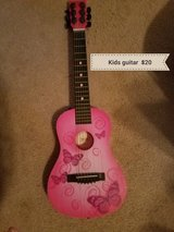 kids guitar in Warner Robins, Georgia