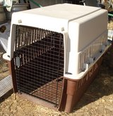 SUPER SIZE DOG CRATE / KENNEL in Ruidoso, New Mexico