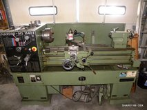 LATHE---NARDINI 1640E  ENGINE LATHE  HIGH PRECISION TOOLROOM QUALITY in Camp Lejeune, North Carolina