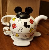Mickey Mouse Tea pot in Warner Robins, Georgia