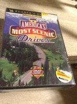 Americas Most Scenic Drives DVD in Ramstein, Germany