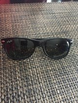 Ray-Ban black RB2132 sunglasses in Kingwood, Texas