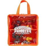 Skylanders Giants Show & Go Carrying Case Holds 12 Figures Orange in Fort Riley, Kansas