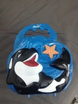 Shamu Plastic Case in New Lenox, Illinois