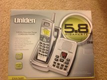 Uniden Cordless Phone/Answering Machine in Palatine, Illinois