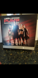 Beach Body-body pump in Beaufort, South Carolina