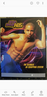 Hip Hop Abs from Beach Body and Jillian Michaels biggest loose kickboxing dvd in Beaufort, South Carolina