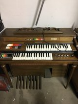 kimball swinger 600 organ in Miramar, California