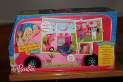 Barbie Camper in Orland Park, Illinois
